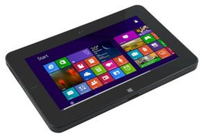 Tablette durcie CL 910