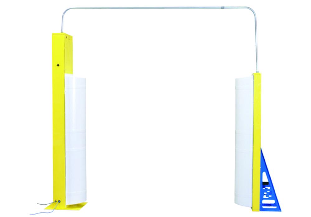 Portique RFID